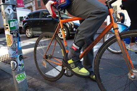 Cyclehawk Messenger Delivery Nyc